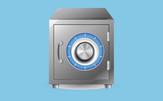 vector-bank-safe-concept-security-concept_106427-135a